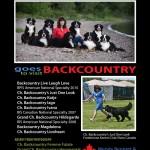 Backcountry PhotoDesign