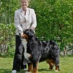 Bernarks Precious Ruby with Bernsteph