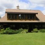 The Bennett Home